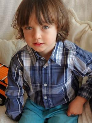 Foto Formation model Luca (ID: 5474 )