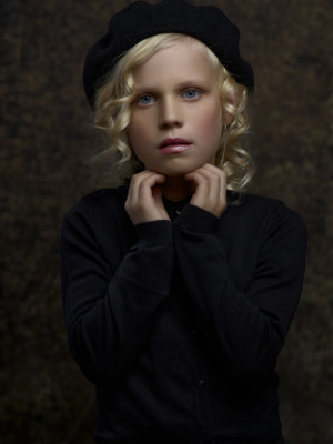 Foto Formation model Claire Beau (ID: 6465 )